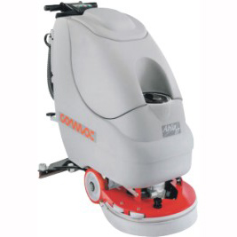 Abila电瓶驱动全自动洗地机