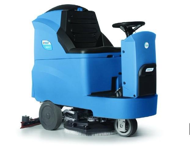 驾驶式全自动洗地机MR60B