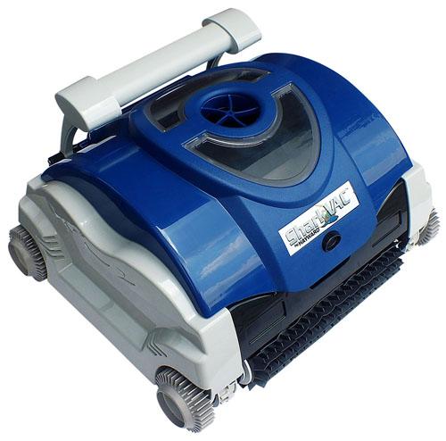 Shark Vac全自动泳池清洗机-世界上最好的游泳池清洁器——超过40年