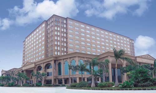 黄江太子酒店