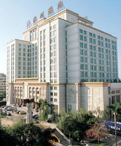 万江尼罗河酒店