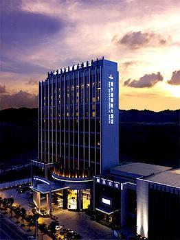 宝亨达国际酒店1