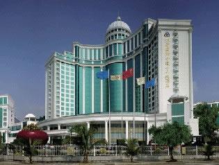 德翰大酒店
