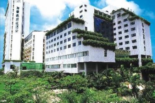 福田海景奥思延酒店