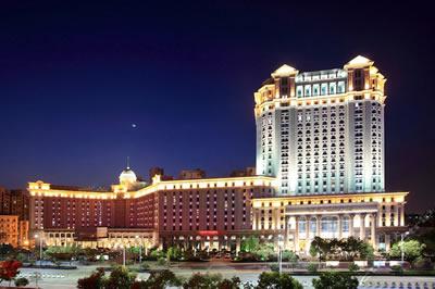 海螺国际大酒店1