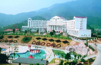 嘉宝田国际酒店