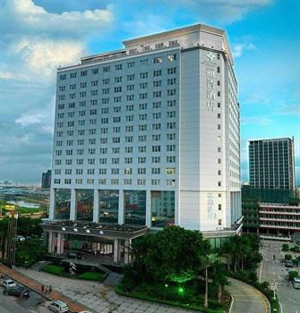 龙岗丽湾酒店