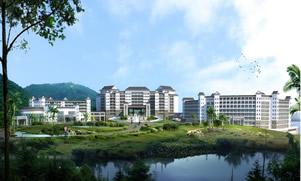 万绿湖东方国际酒店1