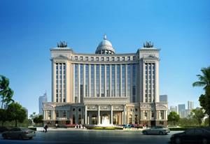 祥祺明月湾酒店